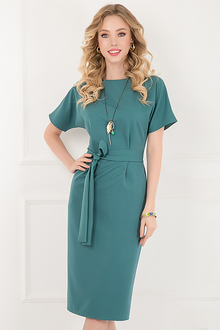 Платье BELLOVERA (307521), купить в Moyo.moda