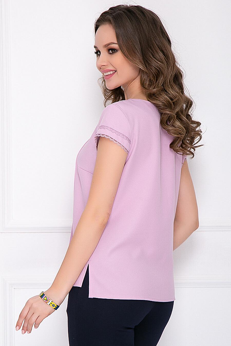 Блуза BELLOVERA (307808), купить в Moyo.moda