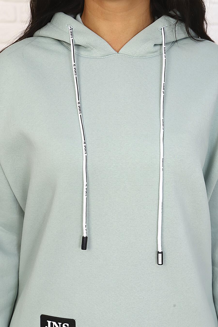 Костюм 13700 для женщин НАТАЛИ 321693 купить оптом от производителя. Совместная покупка женской одежды в OptMoyo