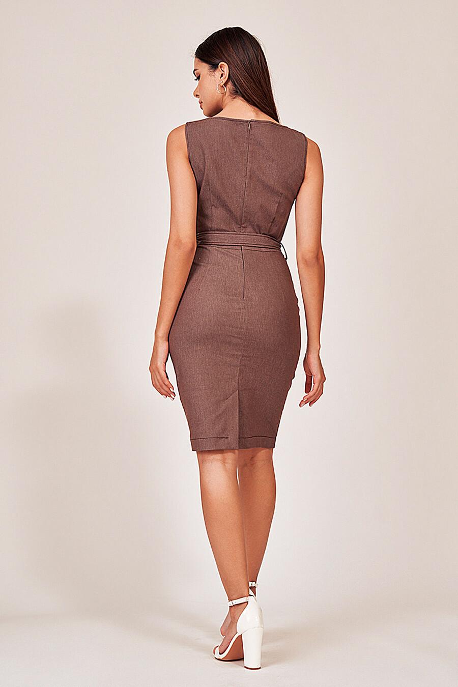 Платье для женщин VITTORIA VICCI 334869 купить оптом от производителя. Совместная покупка женской одежды в OptMoyo