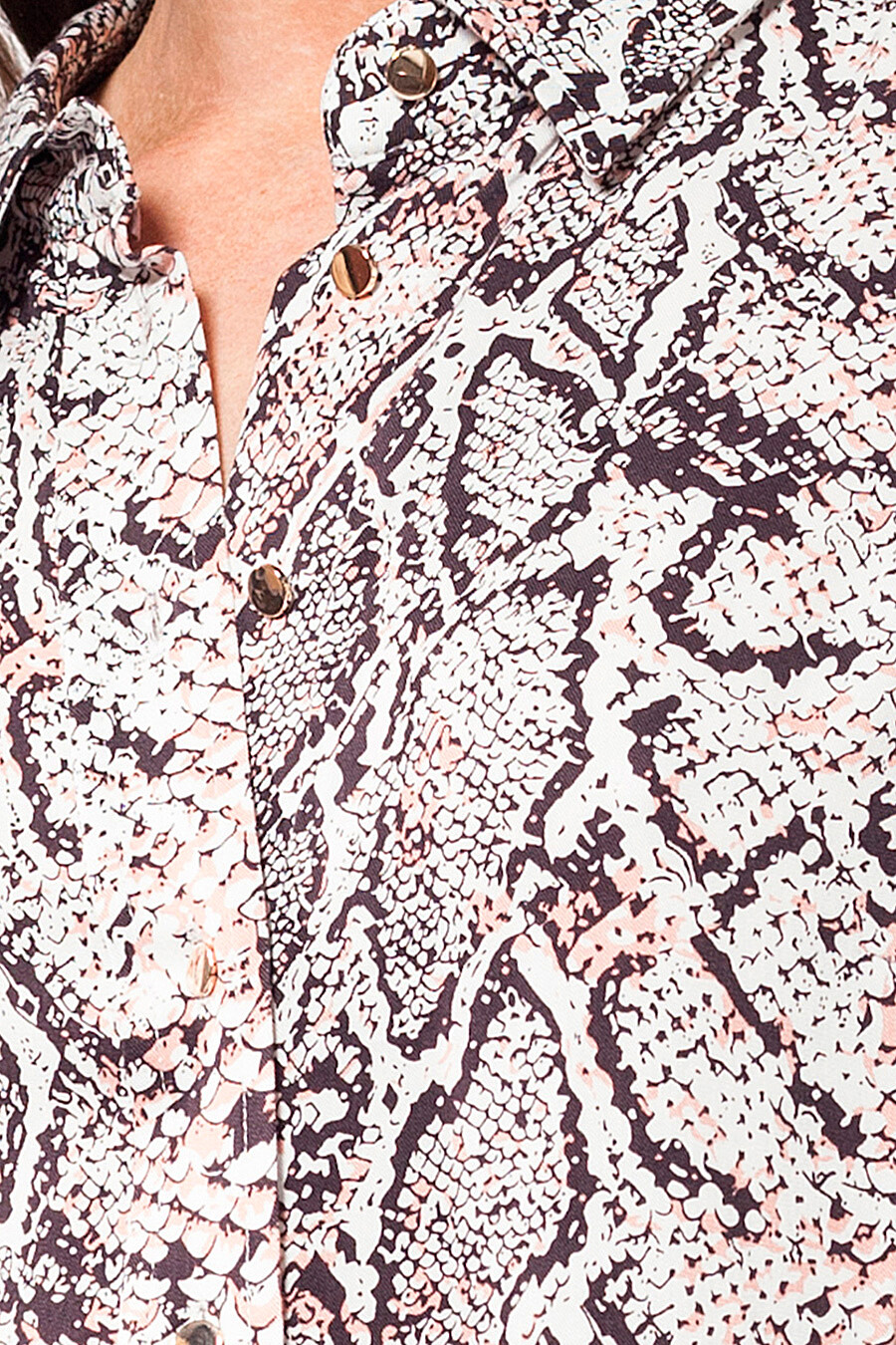 Блуза для женщин VILATTE 334905 купить оптом от производителя. Совместная покупка женской одежды в OptMoyo