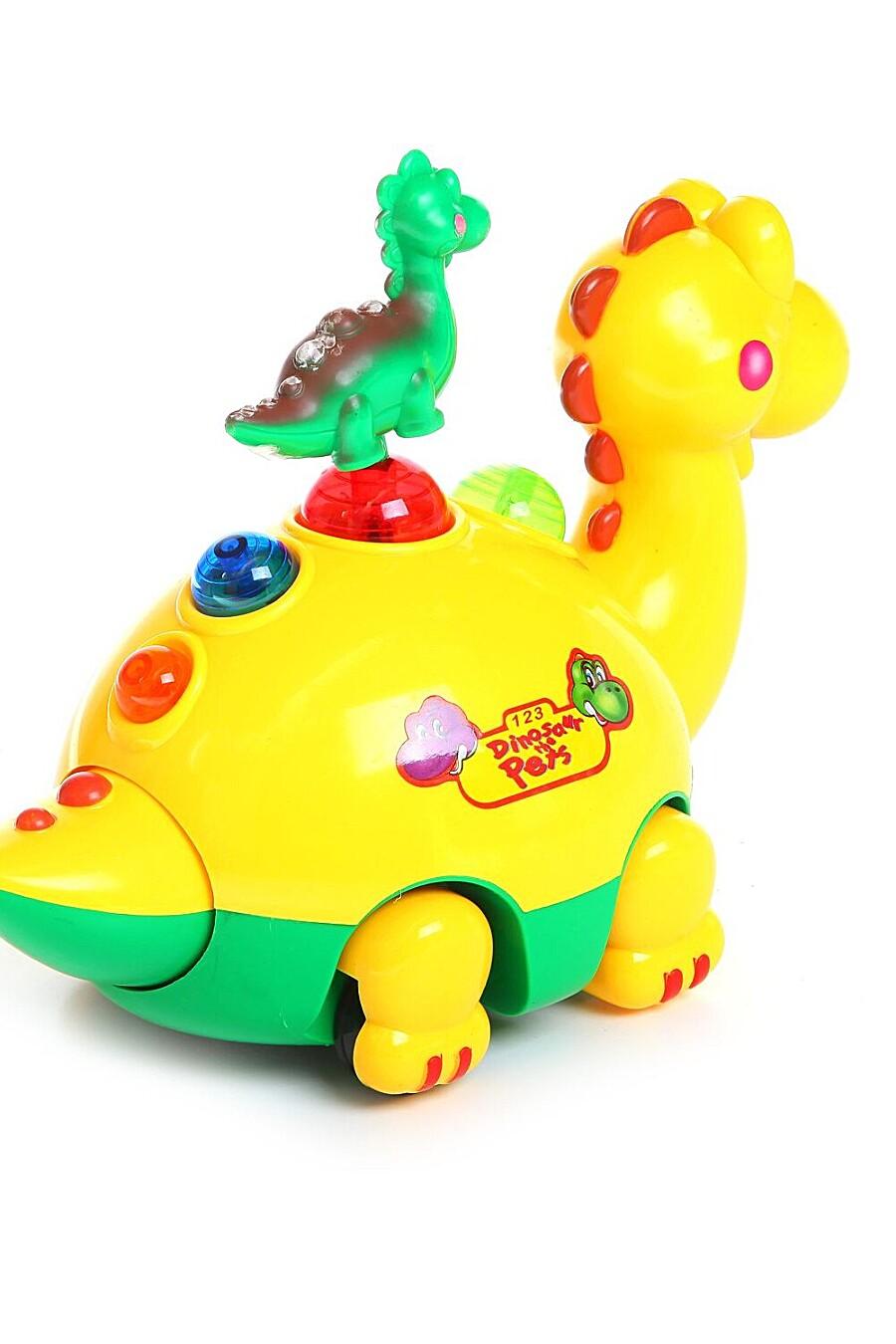 Игрушка для детей BONNA 334911 купить оптом от производителя. Совместная покупка игрушек в OptMoyo