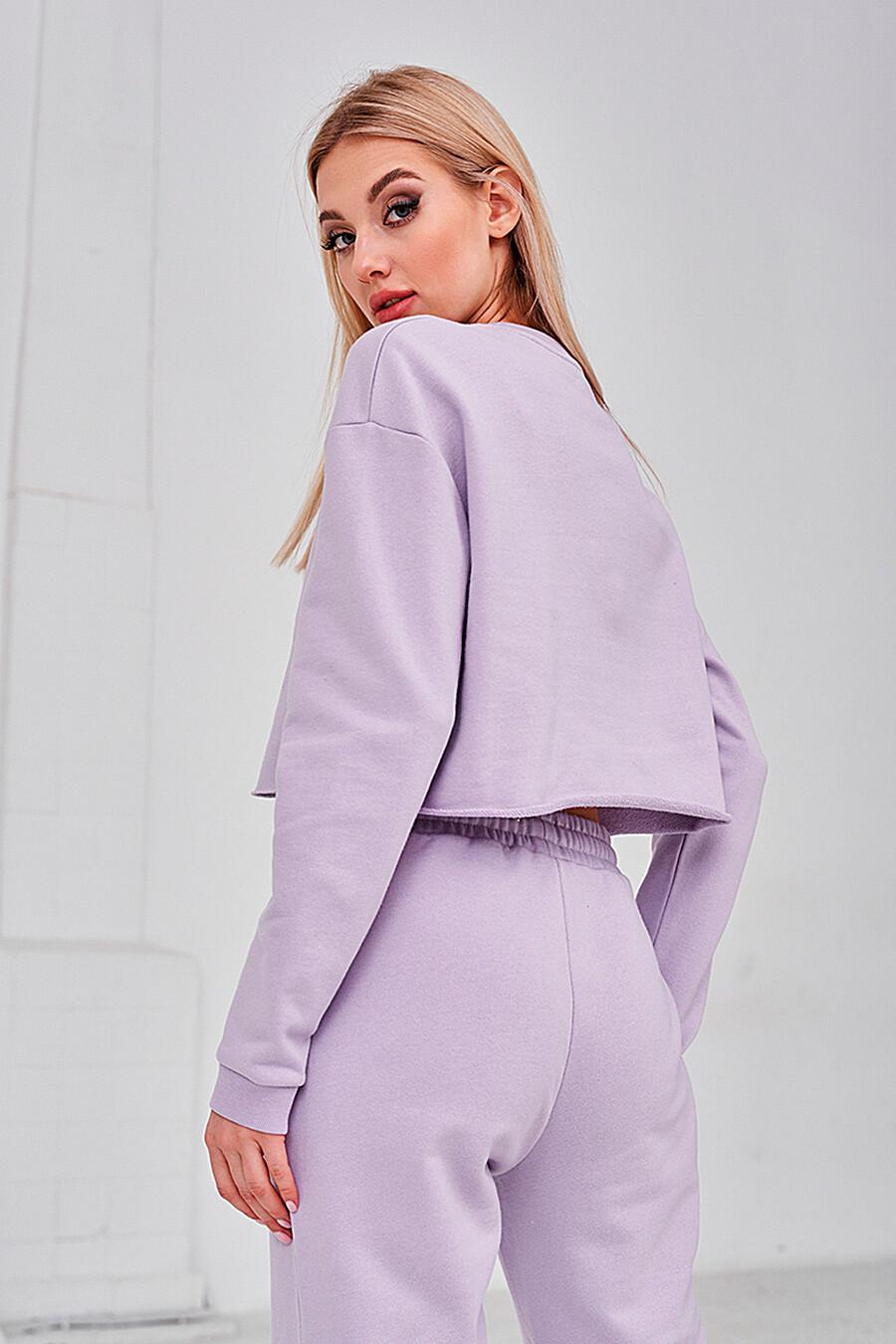Свитшот для женщин VITTORIA VICCI 334938 купить оптом от производителя. Совместная покупка женской одежды в OptMoyo