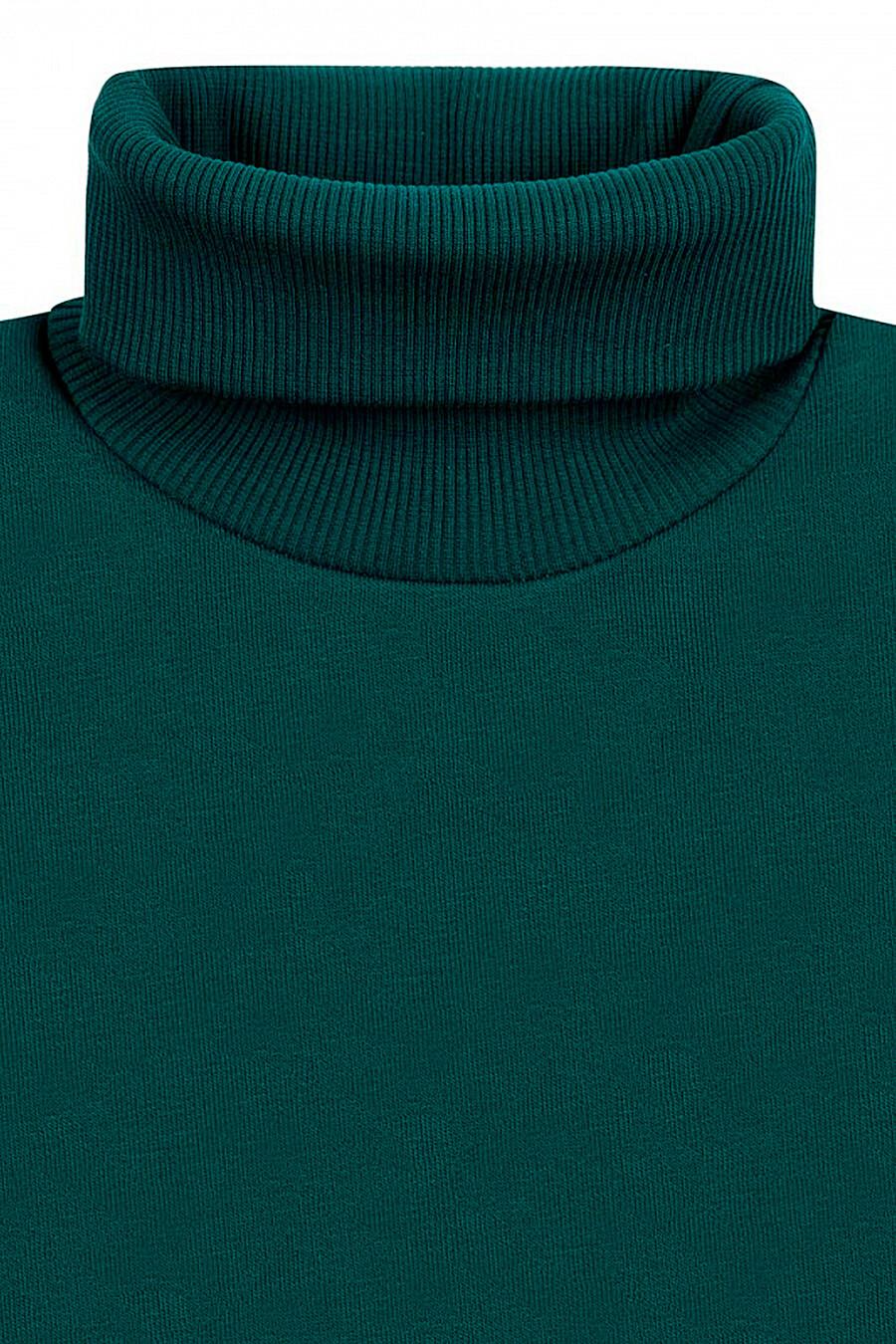 Водолазка для девочек BODO 334952 купить оптом от производителя. Совместная покупка детской одежды в OptMoyo