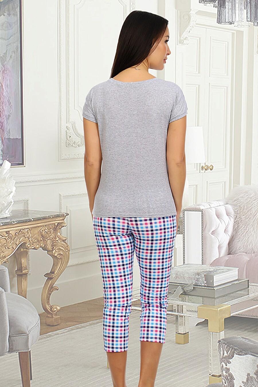 Костюм Микки для женщин НАТАЛИ 348392 купить оптом от производителя. Совместная покупка женской одежды в OptMoyo