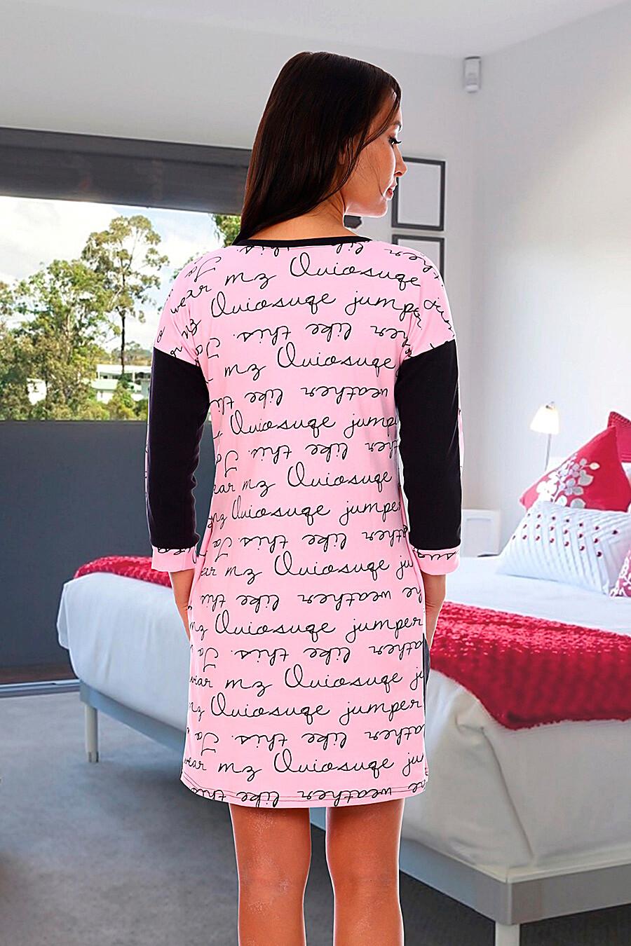 Туника 1382 для женщин НАТАЛИ 348430 купить оптом от производителя. Совместная покупка женской одежды в OptMoyo