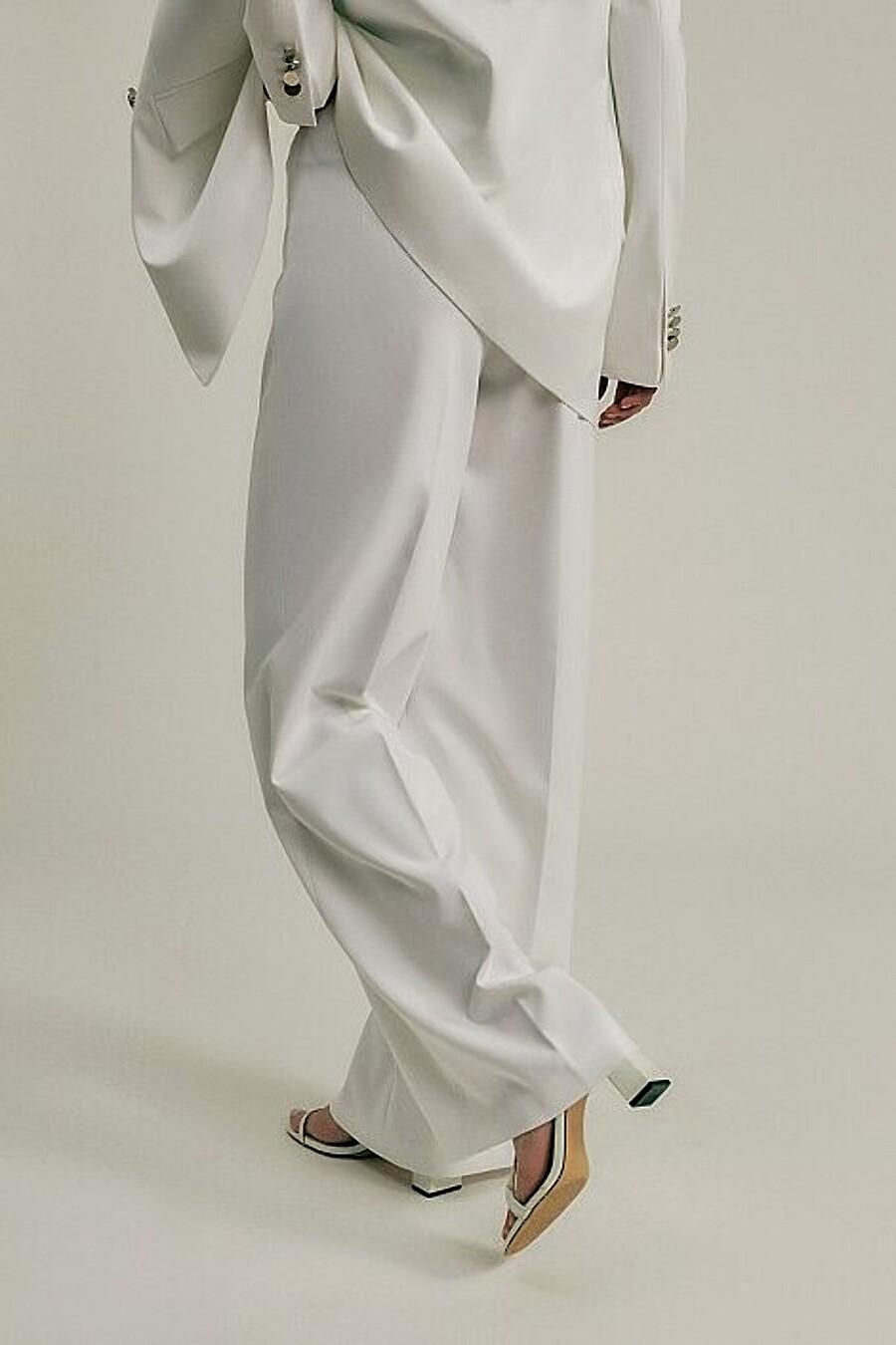 Брюки для женщин CALISTA 348448 купить оптом от производителя. Совместная покупка женской одежды в OptMoyo