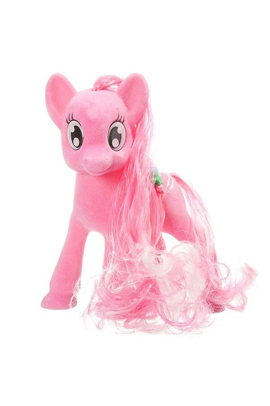 Пони для детей BONNA 348458 купить оптом от производителя. Совместная покупка игрушек в OptMoyo