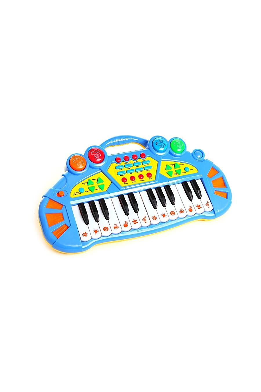 Музыкальный инструмент для детей BONNA 348482 купить оптом от производителя. Совместная покупка игрушек в OptMoyo