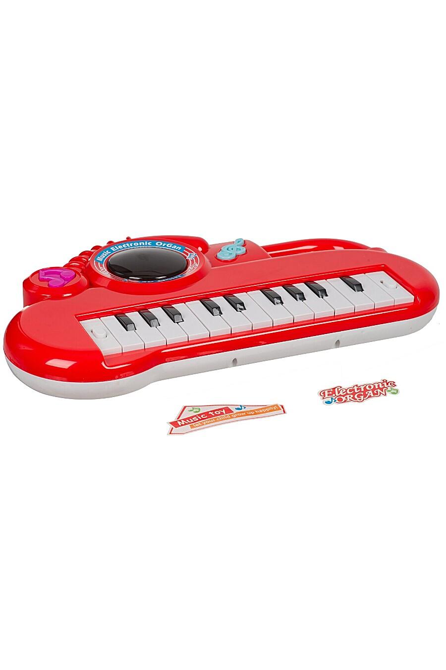 Музыкальный инструмент для детей BONNA 348493 купить оптом от производителя. Совместная покупка игрушек в OptMoyo