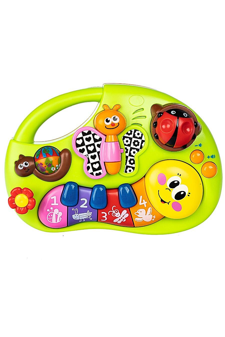 Музыкальный инструмент для детей BONNA 348500 купить оптом от производителя. Совместная покупка игрушек в OptMoyo