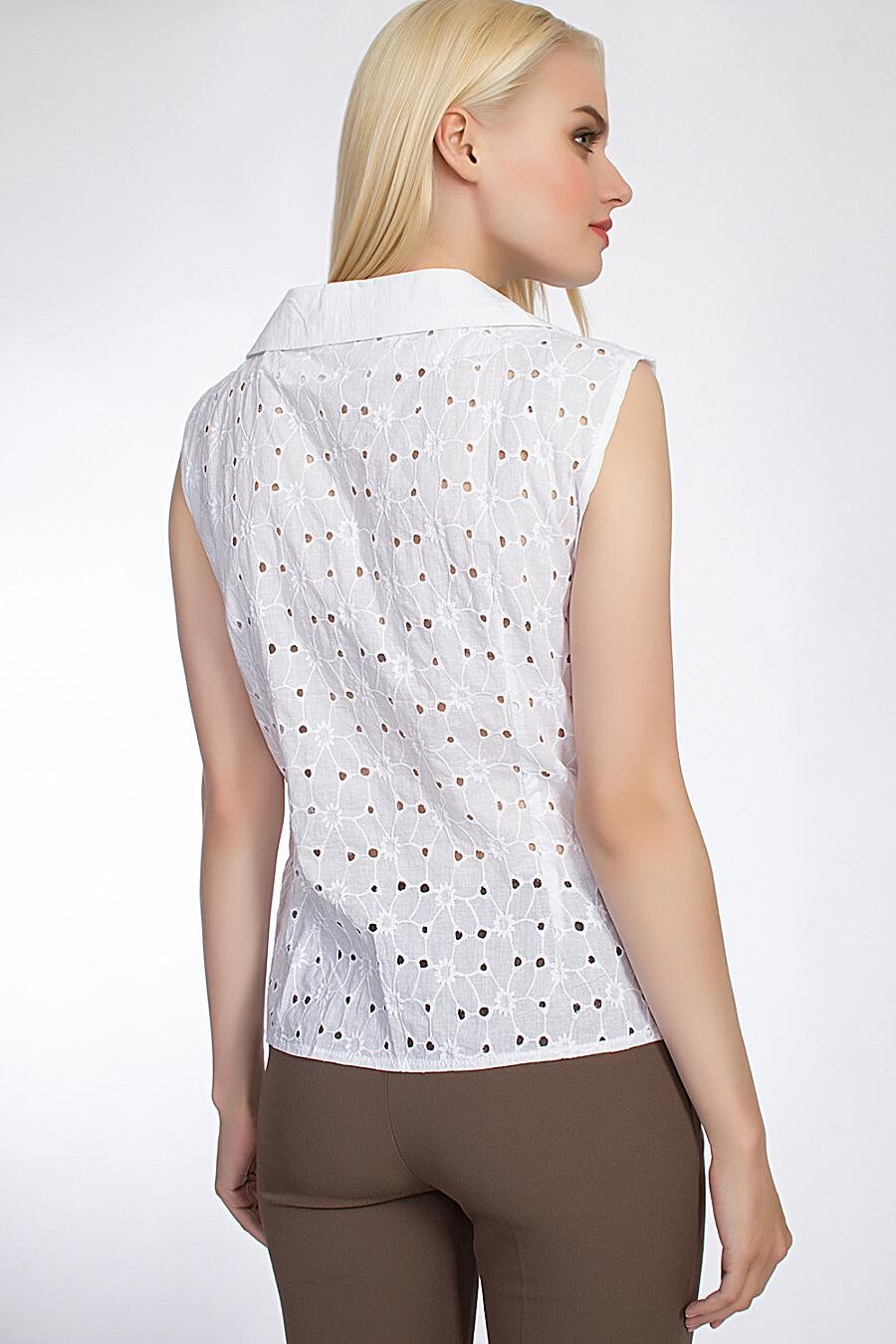 Блуза TuTachi (51089), купить в Moyo.moda