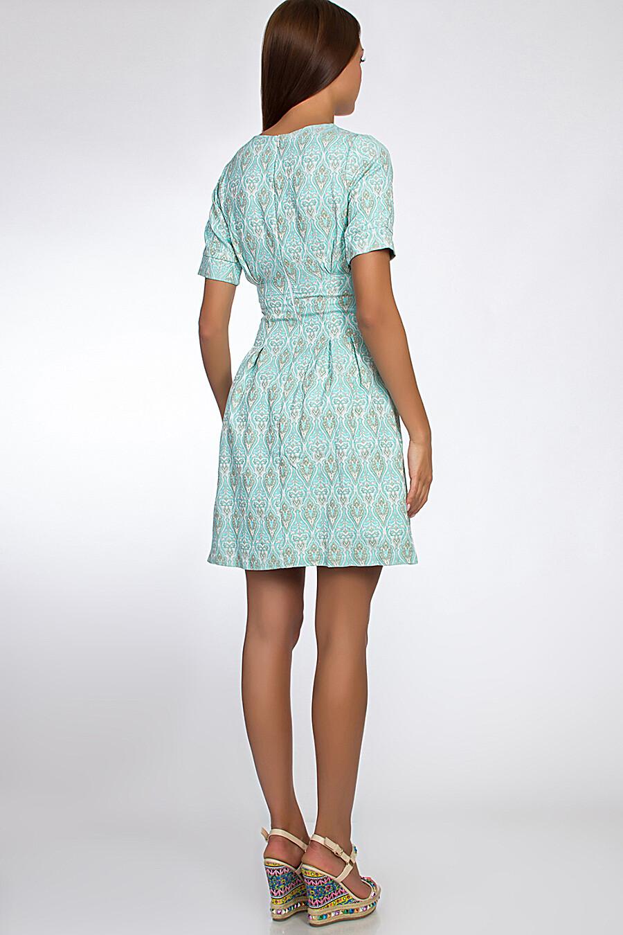 Платье #51412