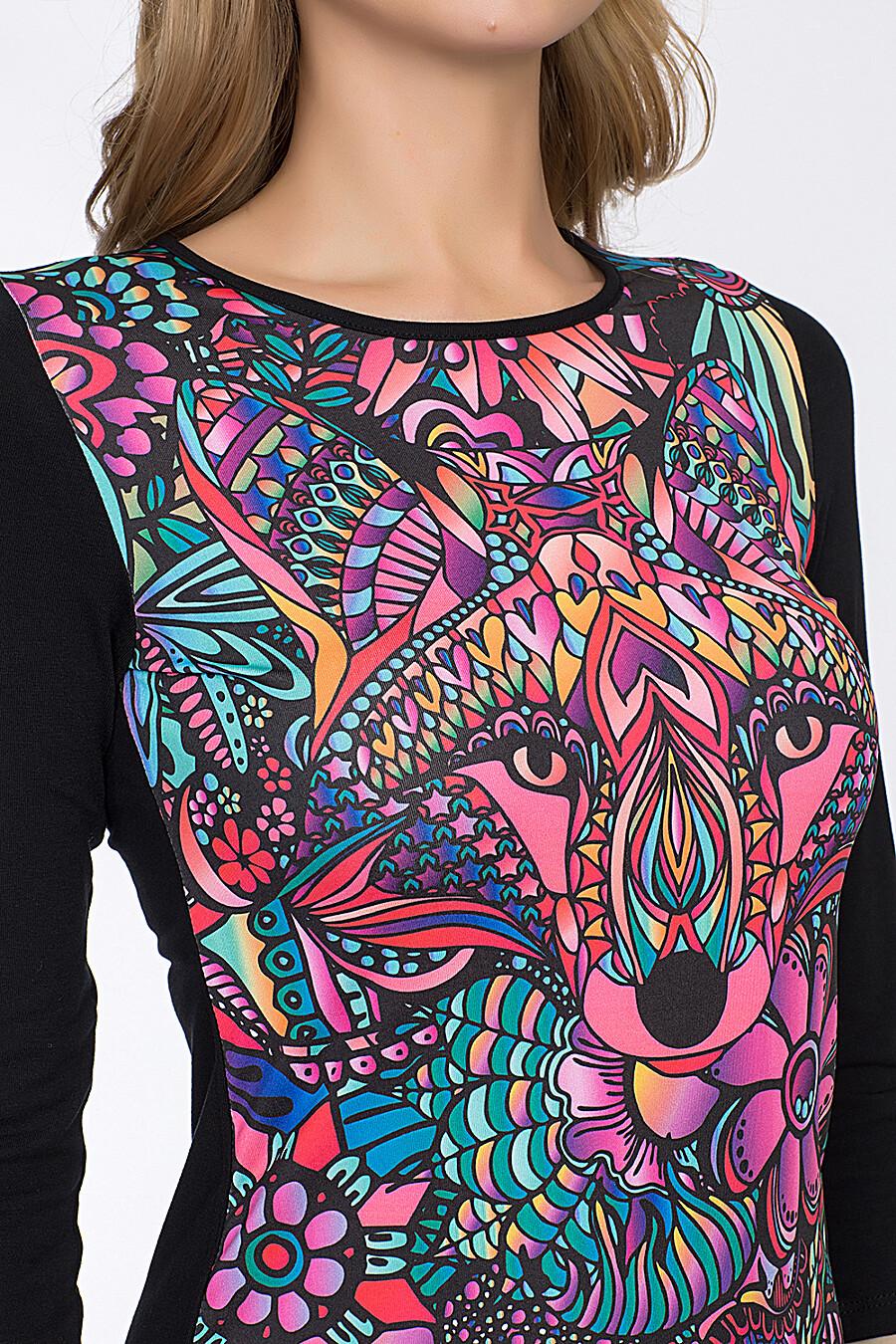Блуза VAY (54690), купить в Optmoyo.ru