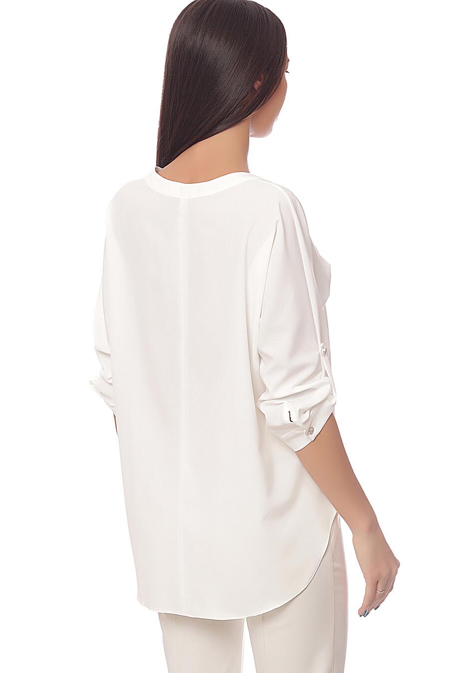 Блуза TuTachi (62496), купить в Moyo.moda
