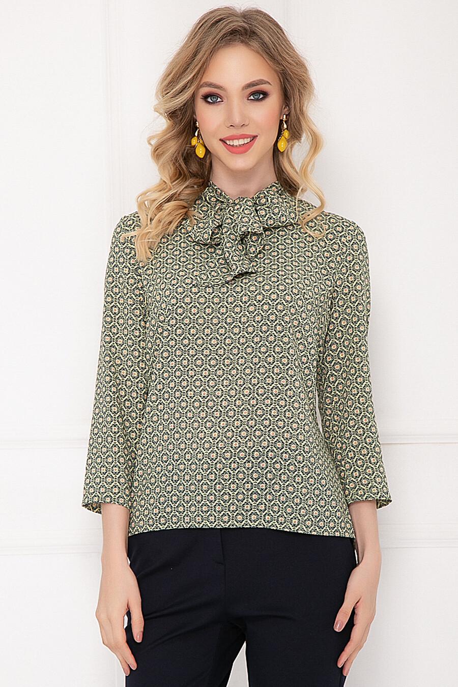 Блуза BELLOVERA (648128), купить в Moyo.moda