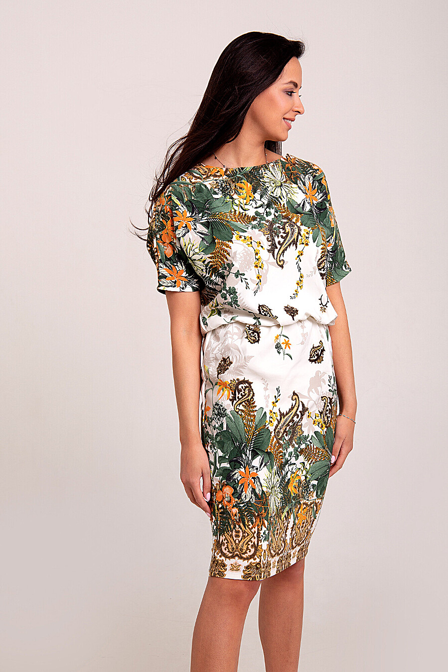 Платье RAPOSA (648809), купить в Moyo.moda