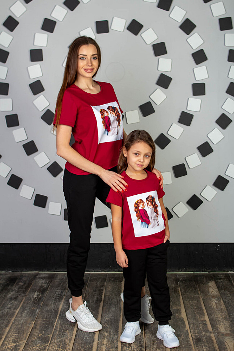 Футболка ДЕТСКИЙ ТРИКОТАЖ 37 (648819), купить в Moyo.moda