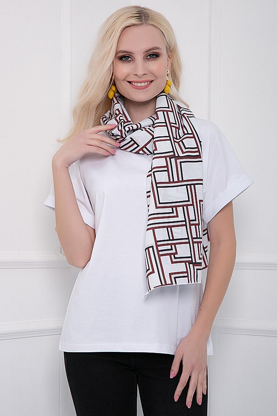 Палантин BELLOVERA (648851), купить в Moyo.moda