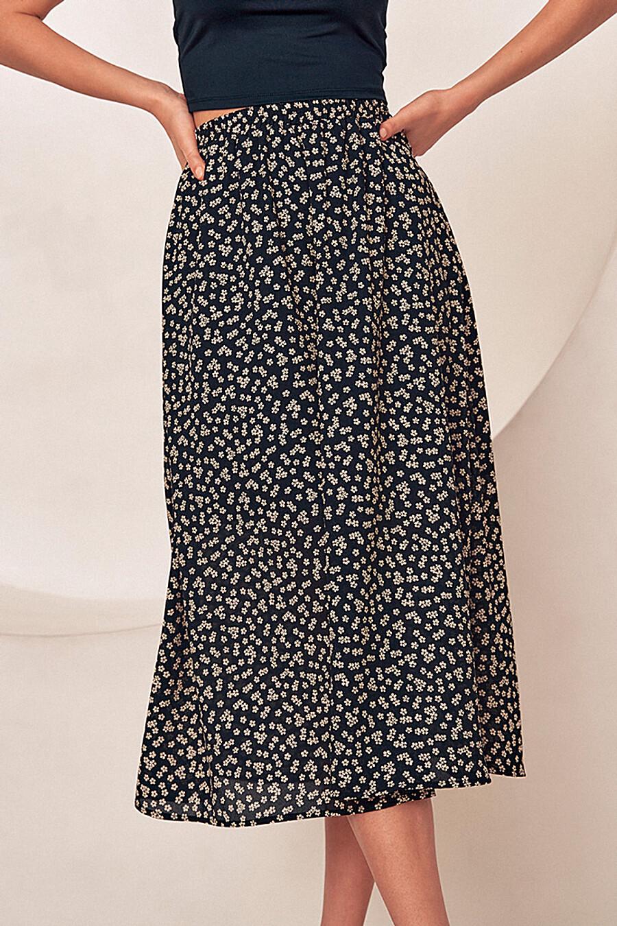 Юбка для женщин VITTORIA VICCI 649095 купить оптом от производителя. Совместная покупка женской одежды в OptMoyo