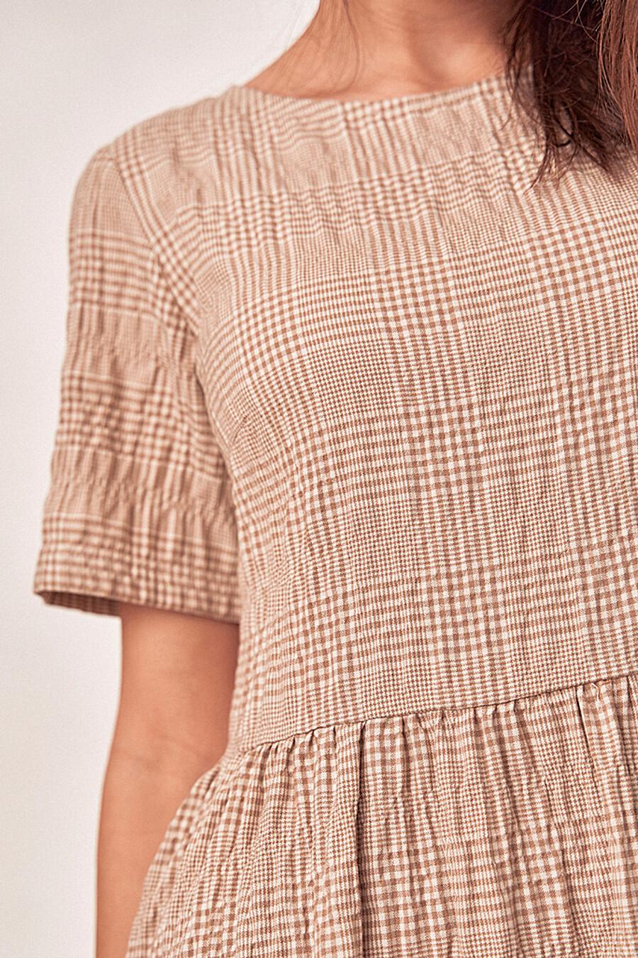Платье для женщин DELIA 649097 купить оптом от производителя. Совместная покупка женской одежды в OptMoyo