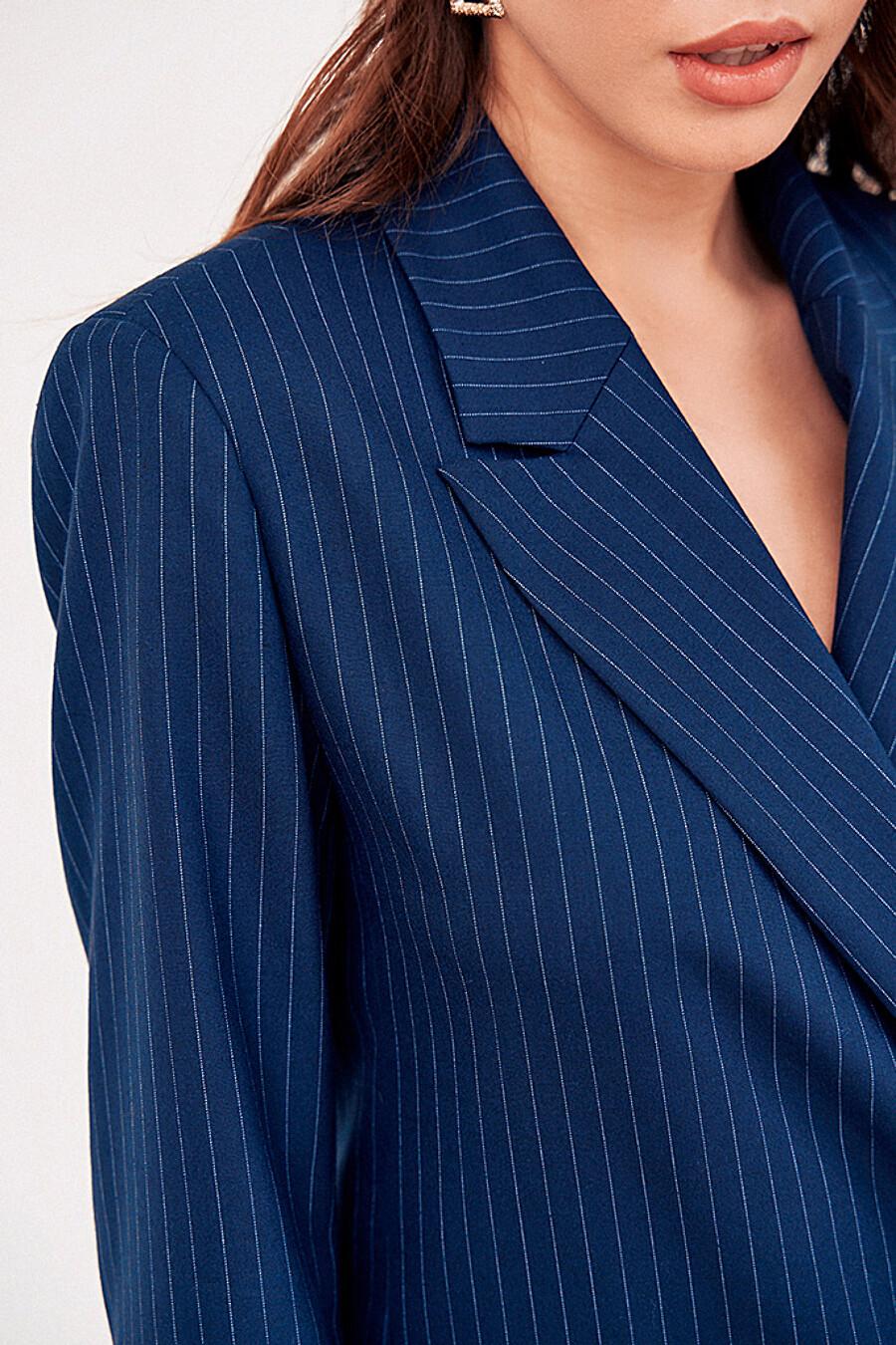Жакет для женщин DELIA 649114 купить оптом от производителя. Совместная покупка женской одежды в OptMoyo