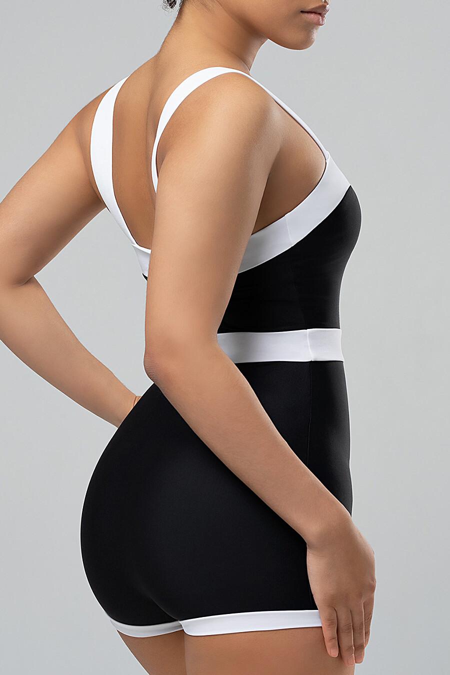 Купальник для женщин OPIUM 649132 купить оптом от производителя. Совместная покупка женской одежды в OptMoyo