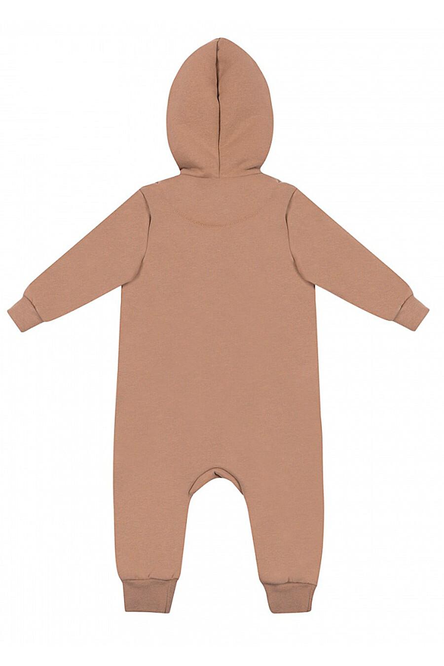 Комбинезон для мальчиков BODO 649390 купить оптом от производителя. Совместная покупка детской одежды в OptMoyo