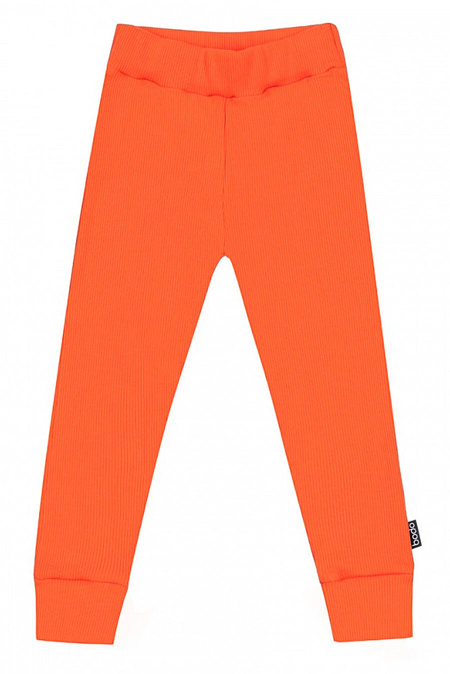 Леггинсы для девочек BODO 649395 купить оптом от производителя. Совместная покупка детской одежды в OptMoyo