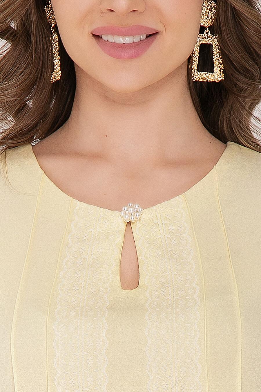 Блуза BELLOVERA (655179), купить в Moyo.moda