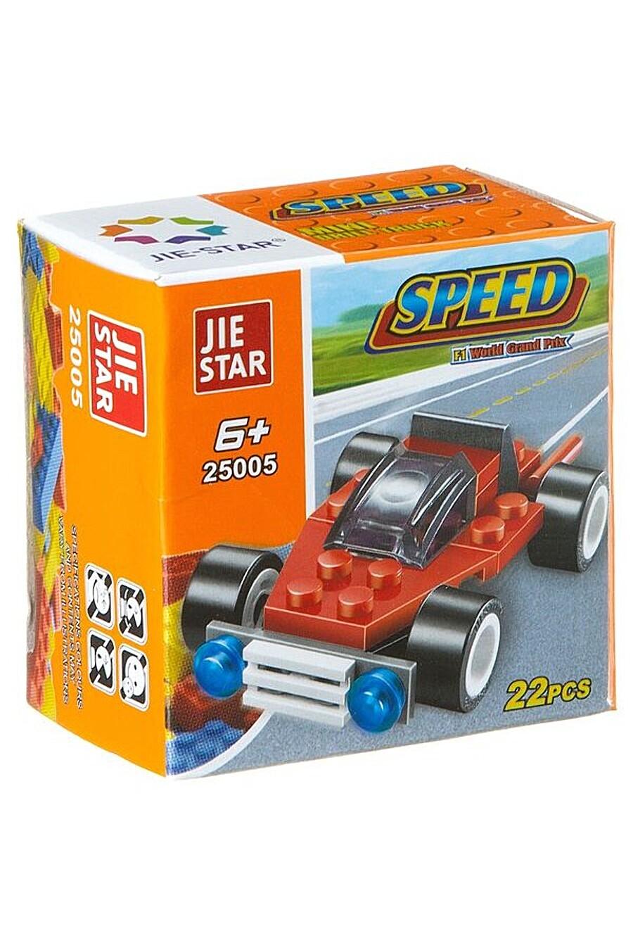 Конструктор для детей BONNA 655227 купить оптом от производителя. Совместная покупка игрушек в OptMoyo