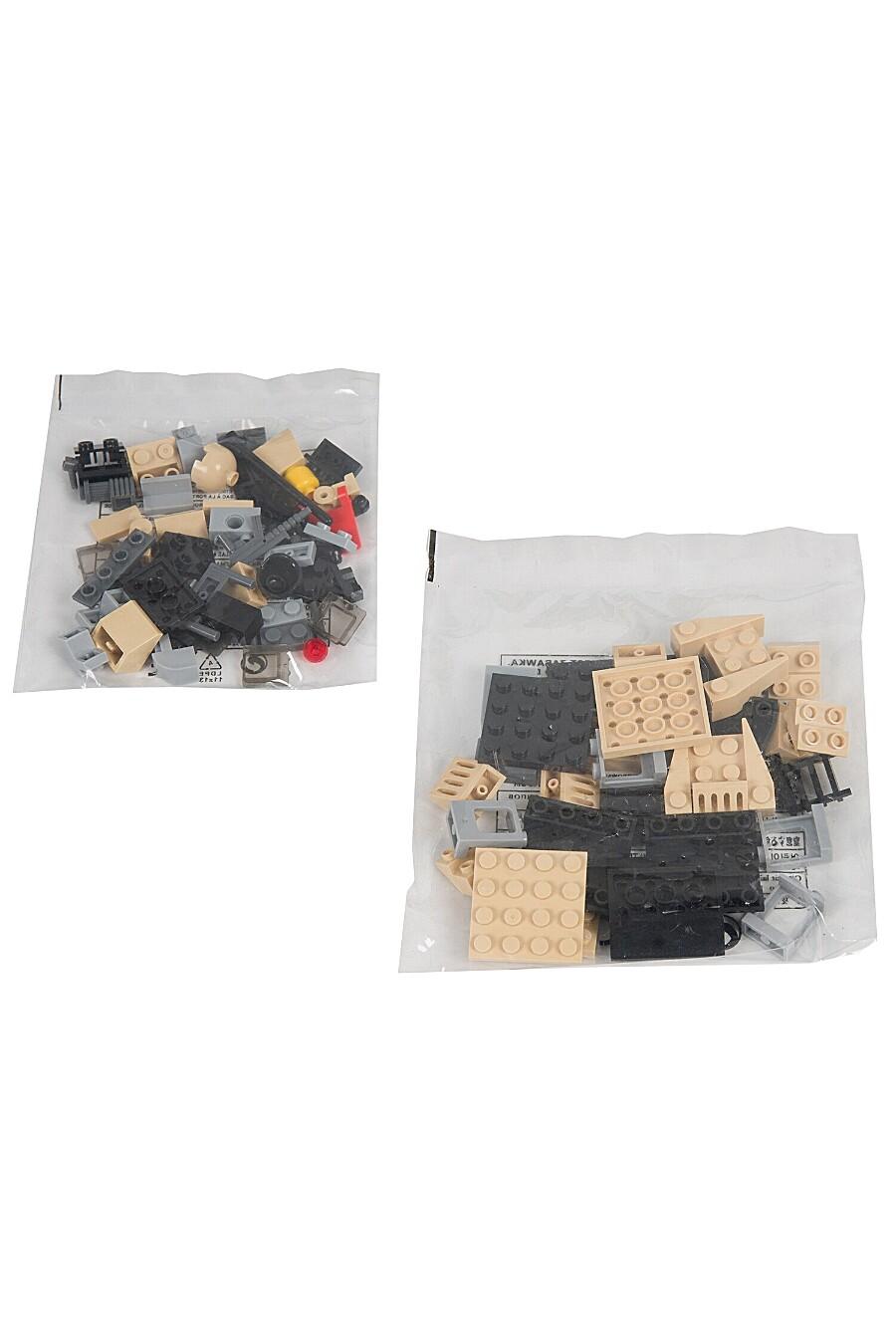 Конструктор для детей BONNA 655233 купить оптом от производителя. Совместная покупка игрушек в OptMoyo