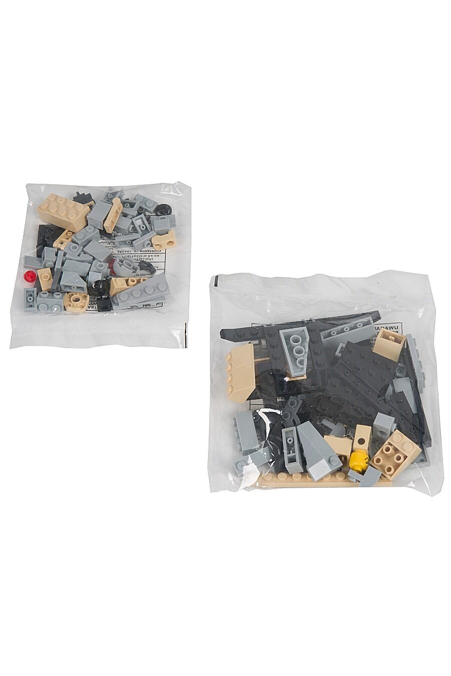 Конструктор для детей BONNA 655234 купить оптом от производителя. Совместная покупка игрушек в OptMoyo