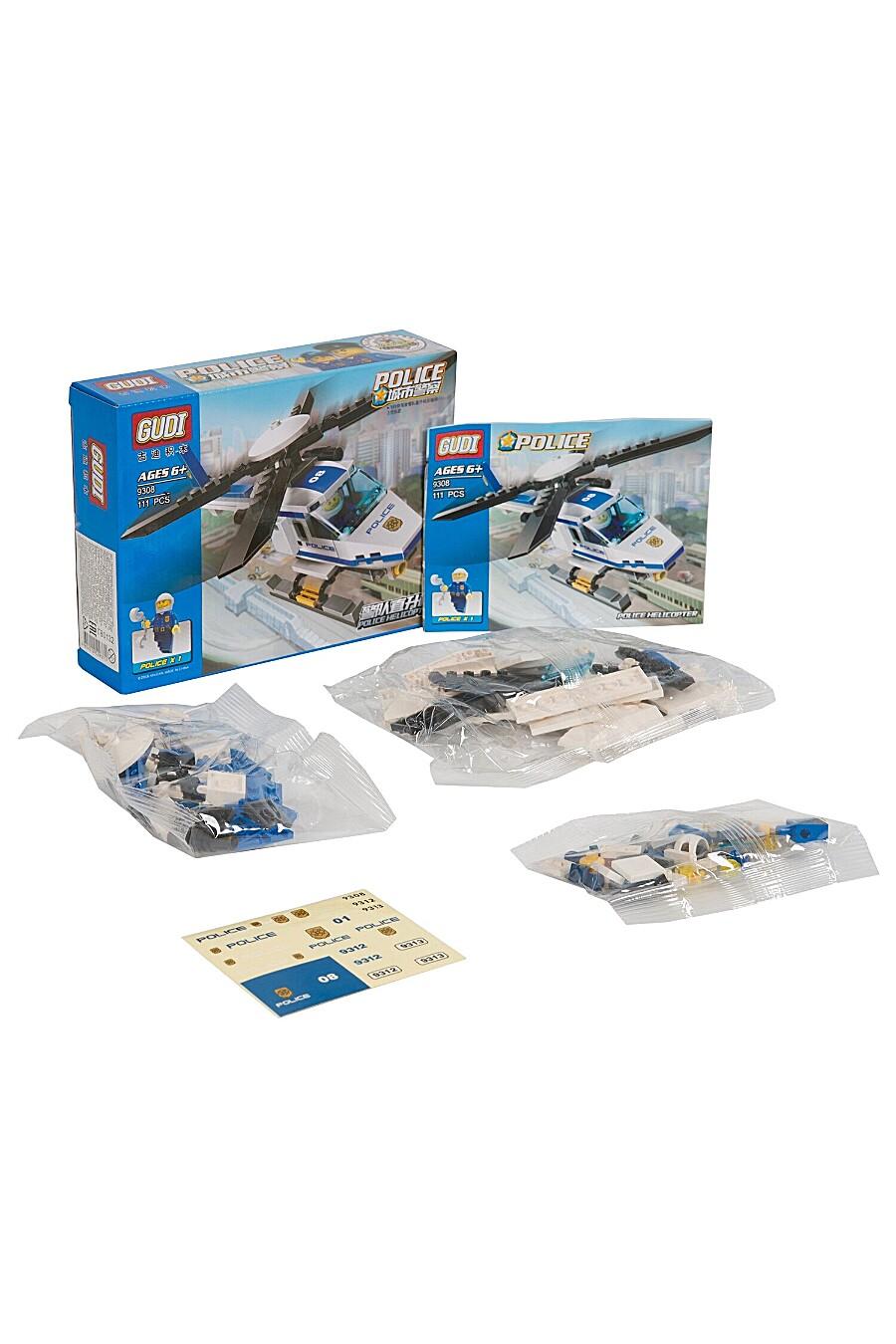 Конструктор для детей BONNA 655238 купить оптом от производителя. Совместная покупка игрушек в OptMoyo