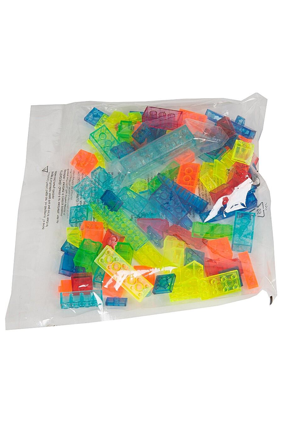 Конструктор для детей BONNA 655260 купить оптом от производителя. Совместная покупка игрушек в OptMoyo