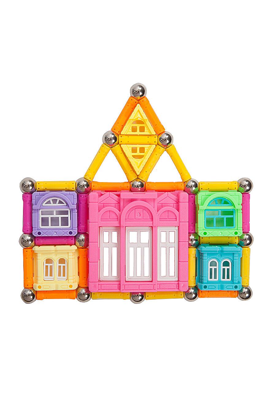 Конструктор  для детей BONNA 655285 купить оптом от производителя. Совместная покупка игрушек в OptMoyo