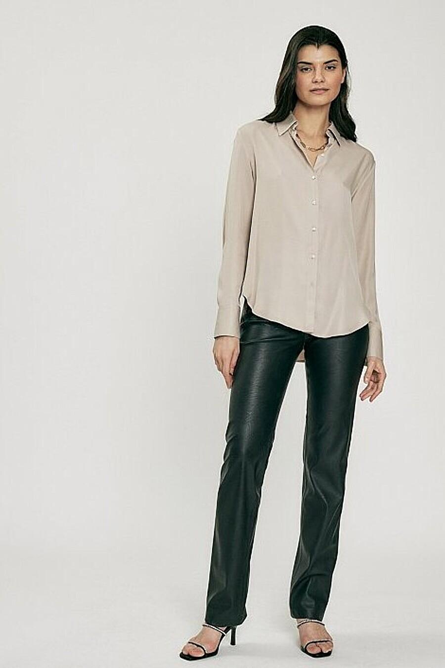 Блуза для женщин CALISTA 655304 купить оптом от производителя. Совместная покупка женской одежды в OptMoyo