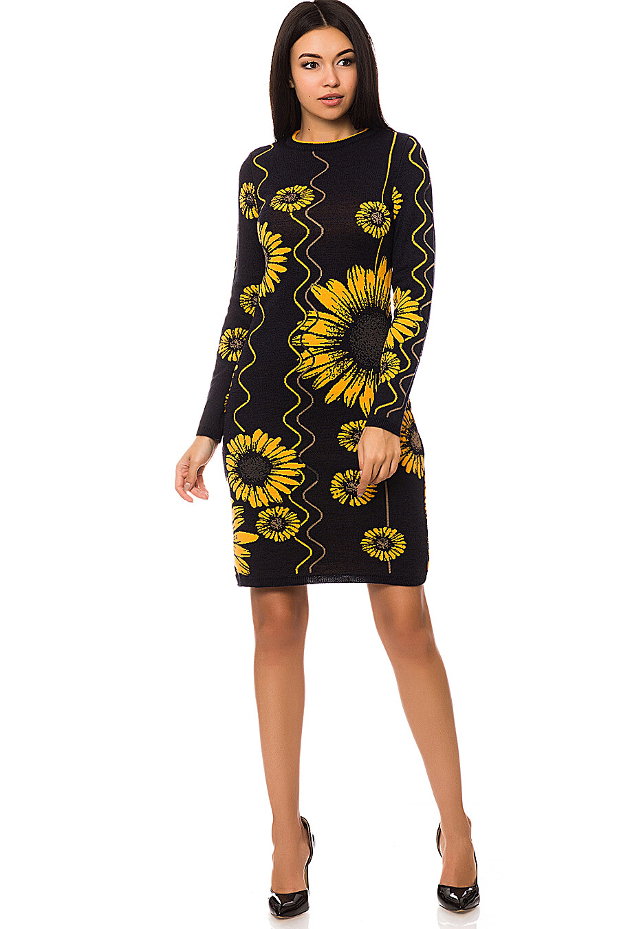 Платье #66483