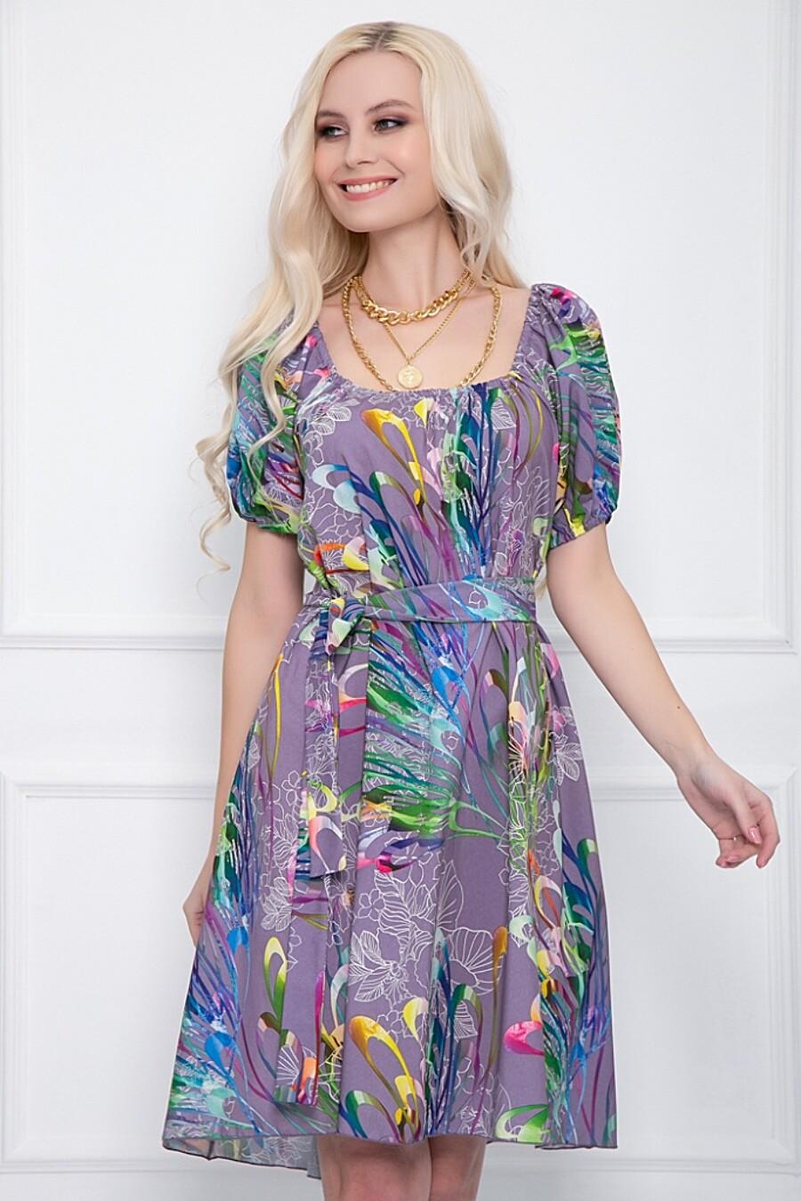 Платье BELLOVERA (665525), купить в Moyo.moda
