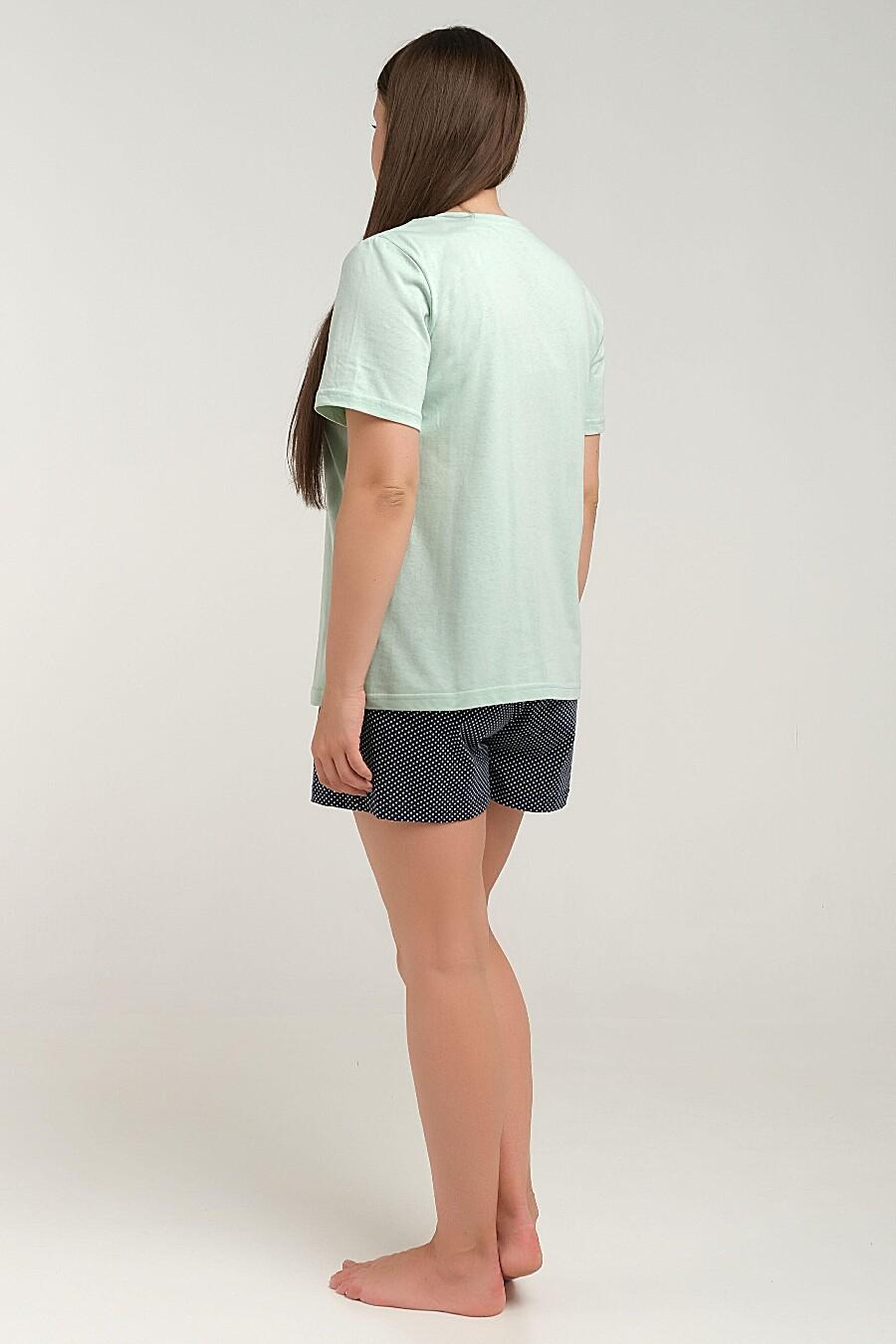 Костюм (футболка+шорты) ODEVAITE (665963), купить в Moyo.moda