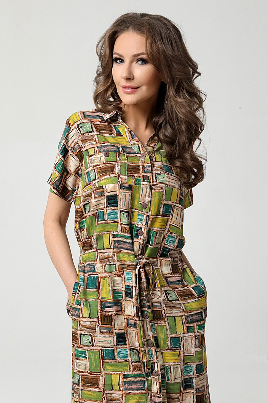 Платье DIZZYWAY (666303), купить в Moyo.moda