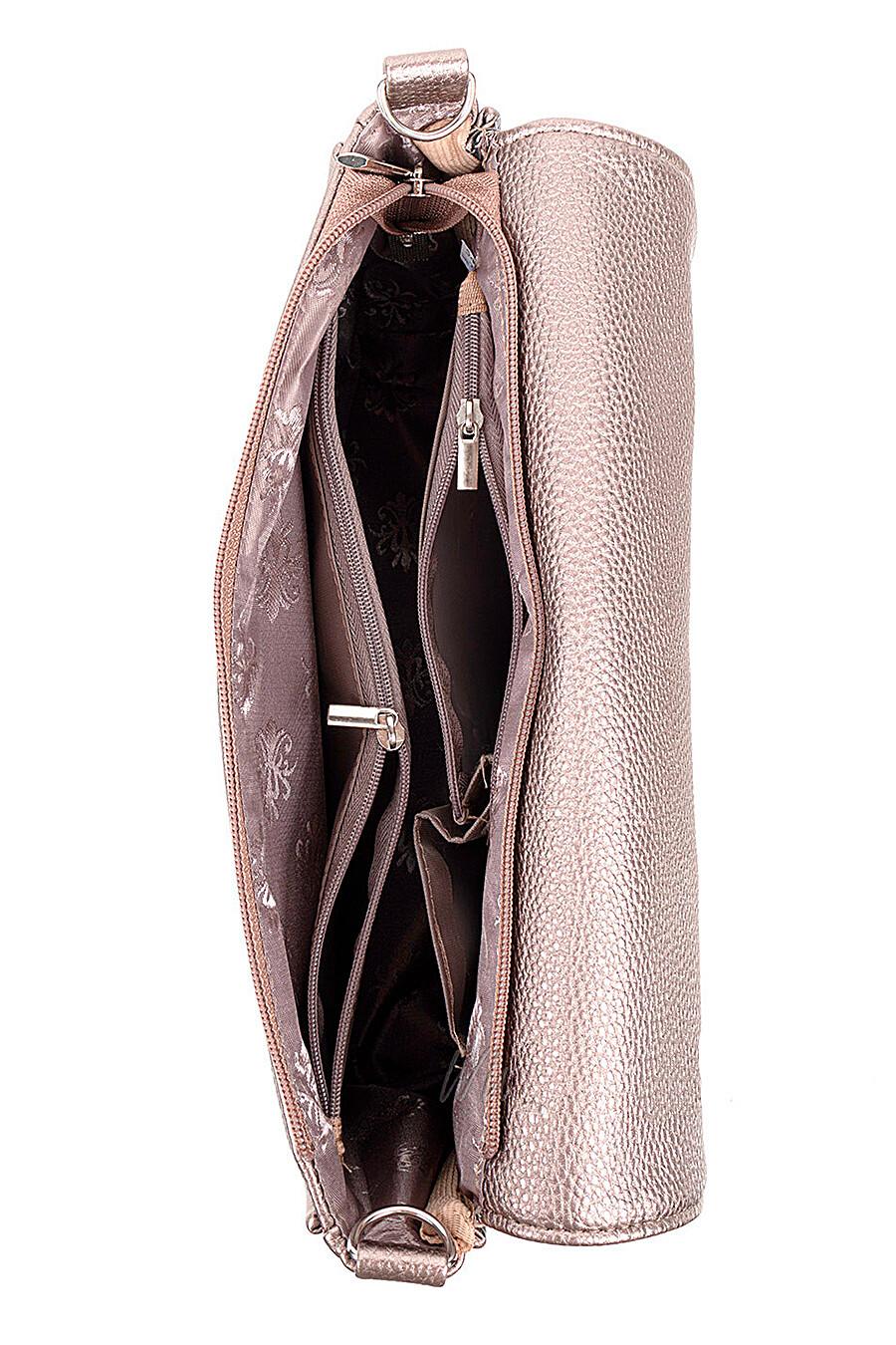 Сумка для женщин L-CRAFT 667922 купить оптом от производителя. Совместная покупка женской одежды в OptMoyo