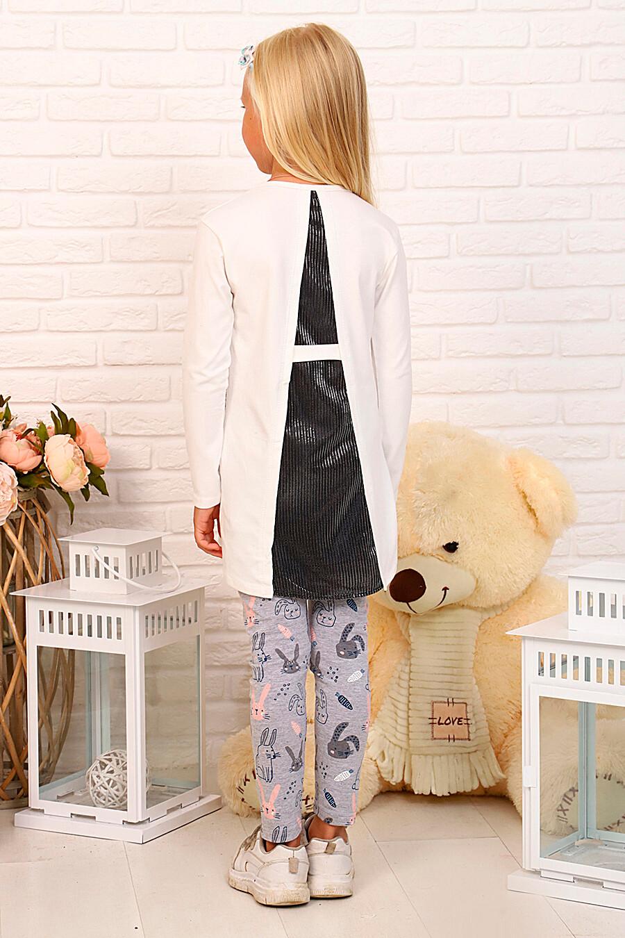 Туника для девочек SOFIYA37 667976 купить оптом от производителя. Совместная покупка детской одежды в OptMoyo
