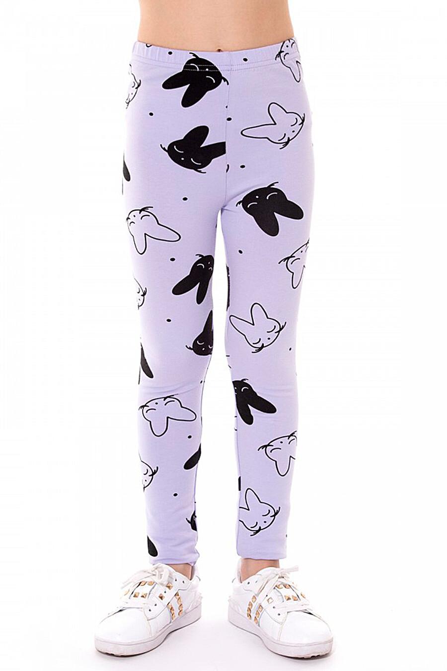 Легинсы для девочек ROXY FOXY 668034 купить оптом от производителя. Совместная покупка детской одежды в OptMoyo