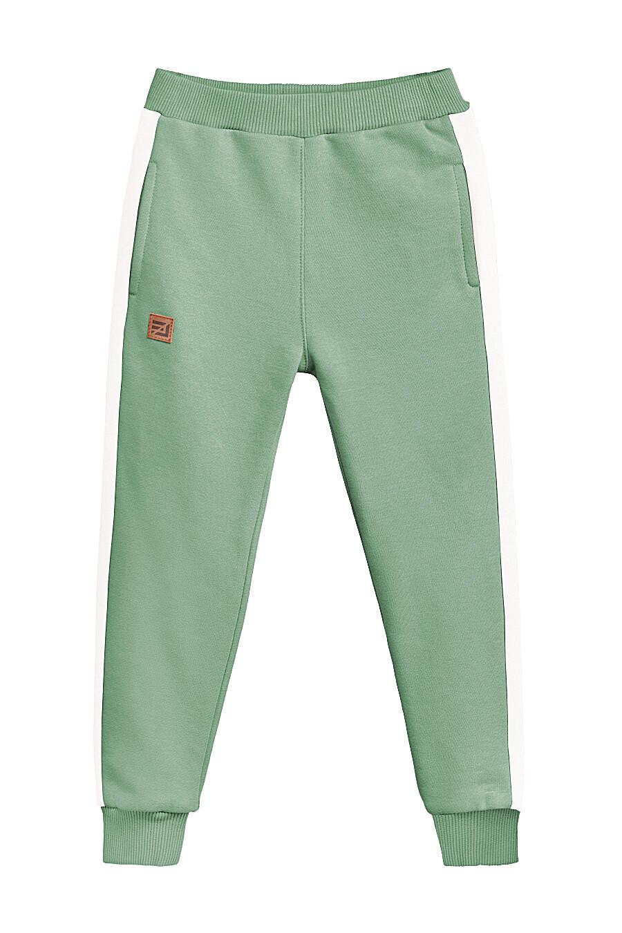 Брюки для девочек EZANNA 668068 купить оптом от производителя. Совместная покупка детской одежды в OptMoyo