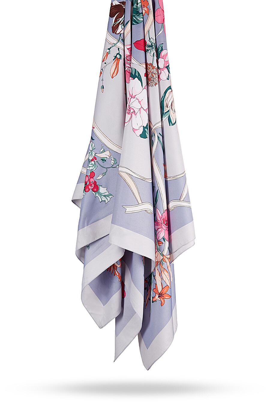 """Платок """"Цветы в тумане"""" Nothing Shop (668113), купить в Moyo.moda"""