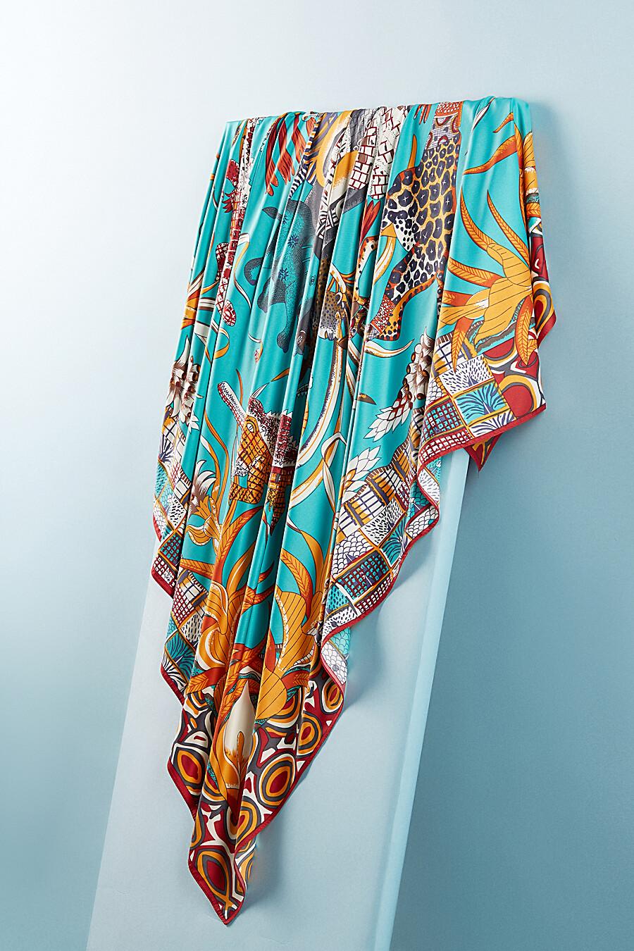 """Платок """"Африканская королева"""" Nothing Shop (668120), купить в Moyo.moda"""