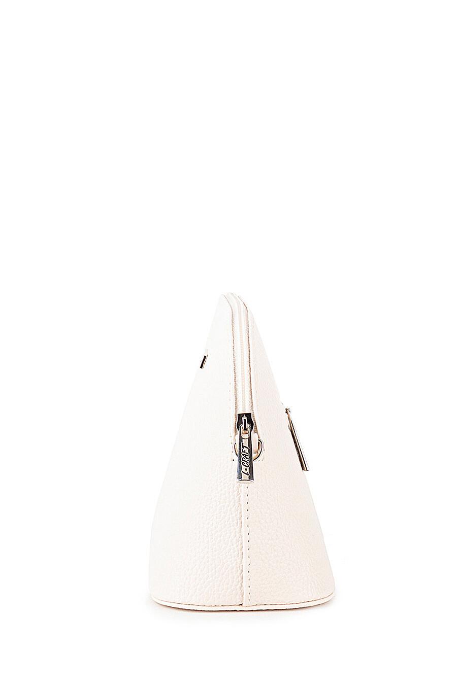 Сумка для женщин L-CRAFT 668232 купить оптом от производителя. Совместная покупка женской одежды в OptMoyo