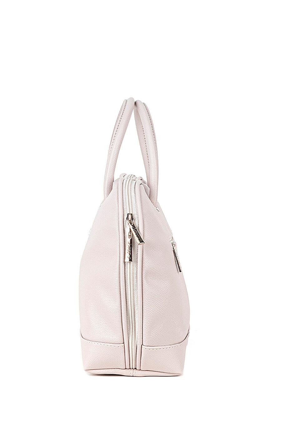 Сумка для женщин L-CRAFT 668235 купить оптом от производителя. Совместная покупка женской одежды в OptMoyo