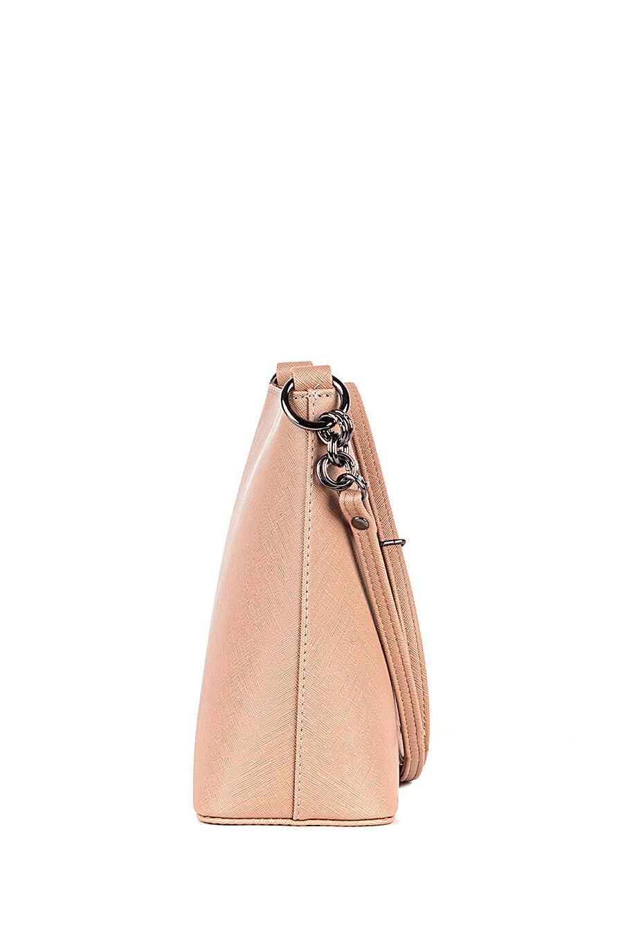 Сумка для женщин L-CRAFT 668236 купить оптом от производителя. Совместная покупка женской одежды в OptMoyo